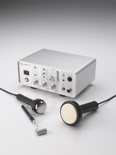 超音波導入 イオン導入